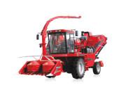 4QSZ-2200青(黄)贮饲料收获机
