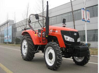 常林沭河SH754拖拉机