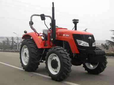沭河sh954轮式拖拉机