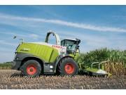 科乐收JAGUAR 960自走式青贮饲料收割机