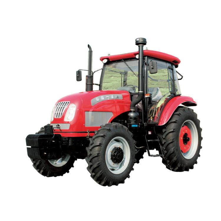 泰山1104轮式拖拉机