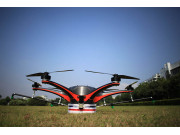 XY615植保无人机