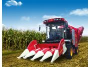 4YZP-4FLA玉米收获机