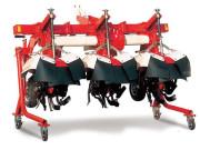 2ZXQ-120多功能中耕起垄作业机