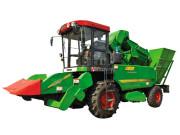 4YZ-4G2自走式玉米收获机