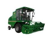 3288自走式小麦收割机