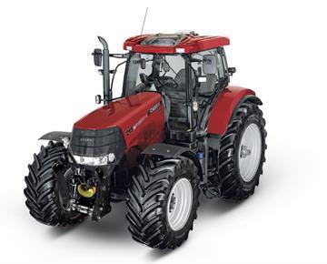 凯斯puma 210拖拉机 凯斯 轮式拖拉机 报价和