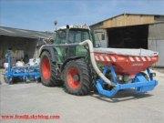 芬特818拖拉机配套满胜播种机作业