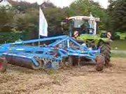科乐收(CLAAS)拖拉机与雷垦农具联合(下)