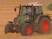 芬特vario400拖拉机视频