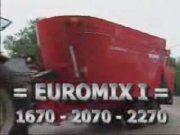 库恩Euromix饲料混合器宣传片(1)