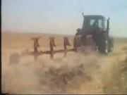 弗格森6480拖拉机作业视频