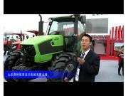 2014中国极速分分彩展-道依茨法尔机械有限公司