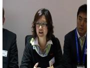 2014中国农机展-科乐收(北京)新闻发布会