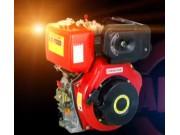 常柴多缸柴油机产品介绍
