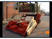 花溪玉田玉米籽收获机的使用与维修作业视频