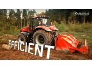 凯斯Magnum系列拖拉机产品介绍视频
