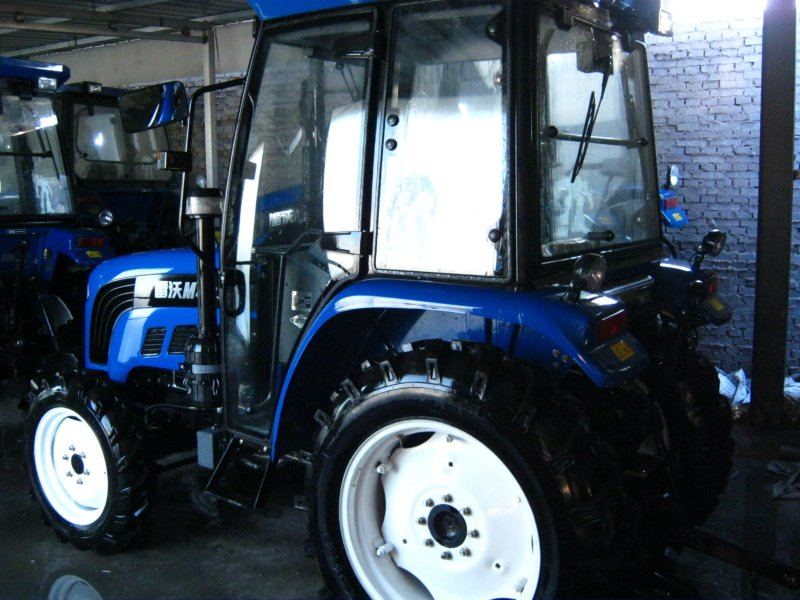 出售福田雷沃m454-b拖拉机