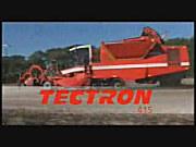 格力莫Textron415马铃薯收获机