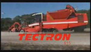 格力莫Textron415馬鈴薯收獲機