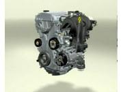 动画模拟组装道依茨发动机过程