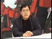 天津農機富民講壇-激光平地機(二)