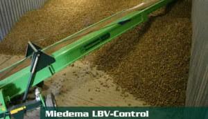 miedema LBV系列提升机(仓储)设备控制演示