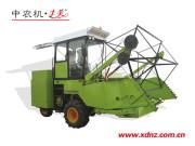 青贮饲料收获机 中农机-丰美 4QZ-2800