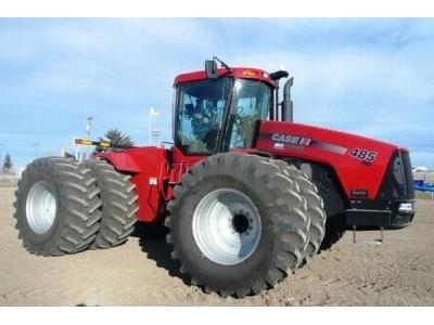 凯斯Steiger485拖拉机