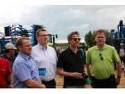 中德合作现代农业示范农场略记