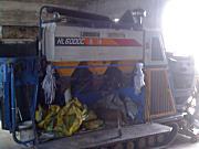 出售原装进口东洋HL6000C联合收割机