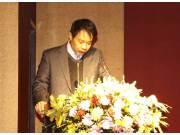 山西飞象农机制造有限公司召开2010年度商务年会
