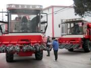 亨运通:春节来临为保供货生产忙