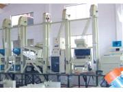 MCTF60精米加工成套設備