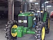 出售2011年全新约翰迪尔JD5-754拖拉机