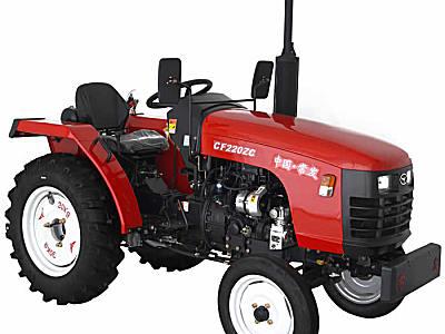 常发CF220ZC两轮驱动拖拉机