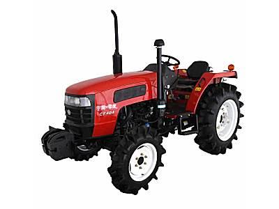 常发CFC354四轮驱动拖拉机