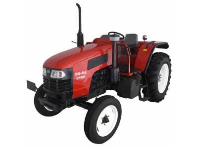 常发CF750两轮驱动拖拉机
