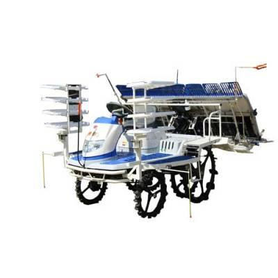 井关2Z-8A2(PZ80-HDRT25)四轮乘坐式水稻插秧机