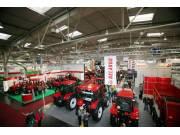 Agritechnica2011國際農業機械展覽會漢諾威開展