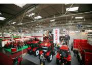 Agritechnica2011国际农业机械展览会汉诺威开展