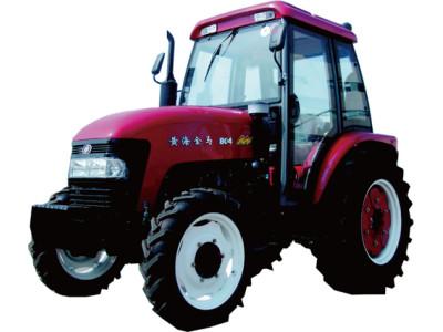 黄海金马750拖拉机