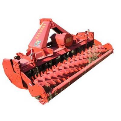 牧神1BX-2.4驱动耙