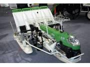 大同新款DP480手扶插秧机备受关注