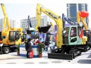 愚公机械携9款产品亮相2011春季全国农机会