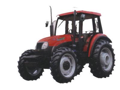 东方红-X804拖拉机图片