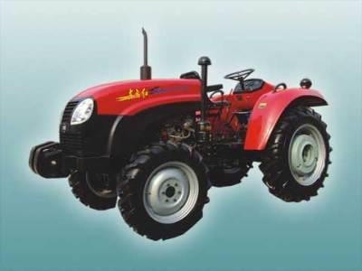 东方红-504拖拉机图片