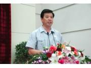 王金富同志因個人原因申請辭去北汽福田汽車股份有限公司副總經理職務
