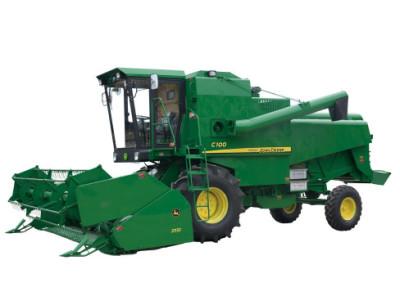 约翰迪尔4LZ-6(C100)(原3316)谷物收获机械