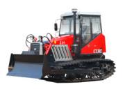 东方红东方红-C1302履带式拖拉机